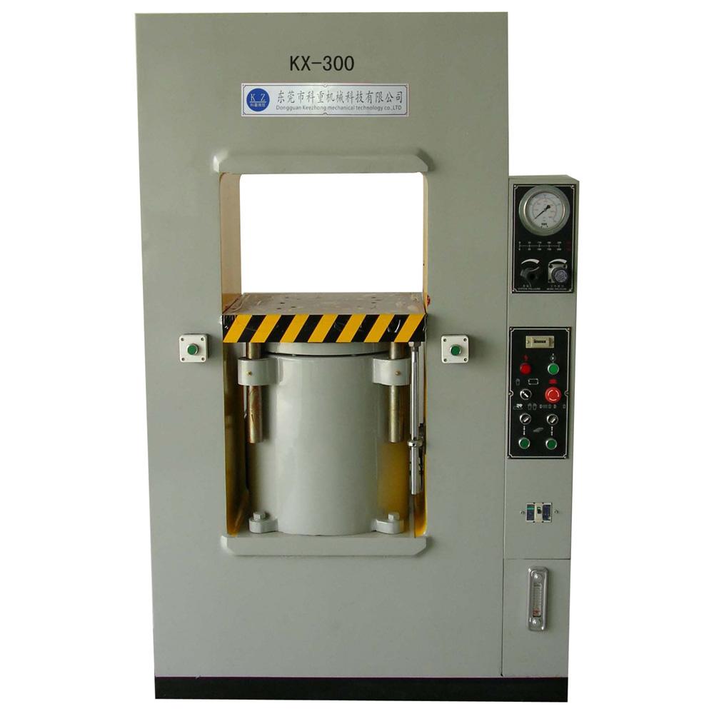 下缸框式油压机